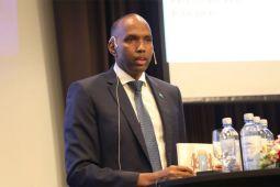 Menteri Somalia dipecat setelah dua bulan menjabat