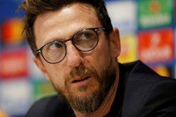 Sampdoria resmi tunjuk Di Francesco sebagai pelatih