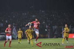 Bali United Lawan Bhayangkara