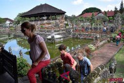 Cagar budaya kerajaan Klungkung Bali