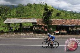 Pembalap sepeda Indonesia berharap curi medali nomor jalan raya perorangan putri