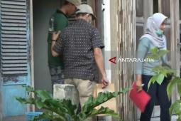 Densus 88 amankan tiga terduga teroris di Blitar