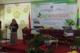 Ditjen EBTKE ajak akademisi percepat pengembangan bioenergi