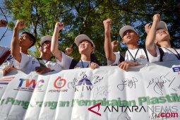 BUMN Hadir - Ribuan peserta semarakkan Jalan Sehat 5K BUMN