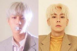 Lagu kolaborasi Baekhyun EXO - rapper Loco rilis bulan ini