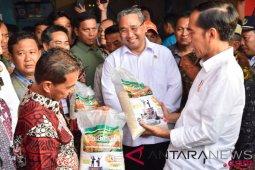 Bumdes Maju Bersama pasok beras untuk kebutuhan Asian Games