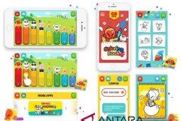 COSCOI perkenalkan aplikasi edutainment pintar pakai kekayaan intelektual 'Go East'