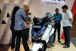Honda Forza primadona penjualan AHM selama GIIAS 2018