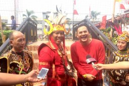 Kalapas Cipinang nyanyi bersama narapidana rayakan kemerdekaan