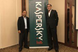 Sejumlah negara manfaatkan Global Transparency Initiative Kasperksy Lab