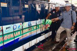 Uji coba sukses, Kementerian ESDM rekomendasikan penggunaan B20 untuk kereta api