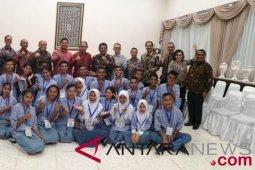 BUMN Hadir Untuk Negeri: Gubernur Maluku lepas peserta SMN