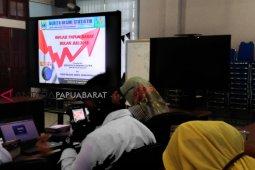 Inflasi Kota Sorong tertinggi se-Indonesia