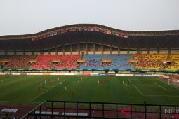 Pelatih Palestina kritik gol Hong Kong