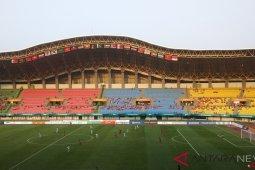 Timnas U-23 Myanmar kalahkan Iran 2-0