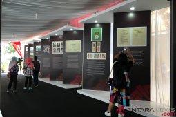 Hari ini, diskusi buku hingga pameran Asian Games 2018
