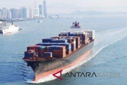 Kaltim ekspor komoditas senilai 12,19 miliar USD