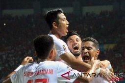 Timnas U-23 berharap dukungan penuh suporter Indonesia