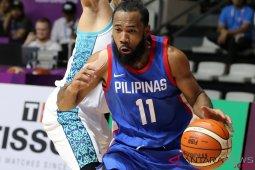 Stanley Pringle antar Filipina bekuk Kazakhstan 96-59
