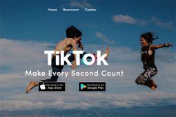 TikTok sediakan fitur ramaikan Asian Games 2018