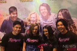 """""""Rompis"""", drama remaja yang dibumbui komedi"""