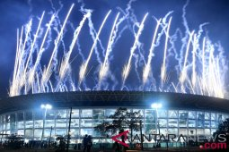 Asian Games - Indonesian athletes will be prepared to face 2020 Tokyo Olympics