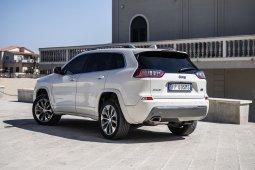 Jeep tur Eropa kenalkan Wrangler, Renegade dan Cherokee terbaru
