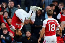 Arsenal Bungkam Everton