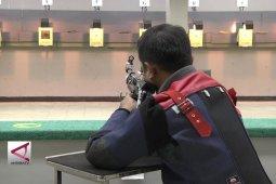 Cabor Menembak optimistis raih medali di Para Games
