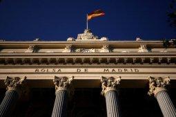 Indeks IBEX-35 Bursa Efek Madrid berkurang 0,29 persen