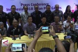 Pembukaan Asian Para Games 2018 akan berlangsung meriah