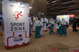 Bekraf Habibie Festival ingin akrabkan masyarakat dengan teknologi