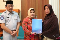 Bupati Bogor apresiasi langkah cepat Jasa Raharja santuni keluarga korban kecelakaan bus Sukabumi