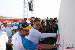 "Anies: Seharusnya Jakarta tidak ada lagi anak yang ""stunting"""