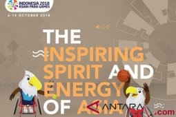 INAPGOC ajak masyarakat nonton langsung pertandingan Asian Para Games 2018