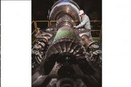 Kawasaki dapat pesanan pertama untuk proyek pembangkit listrik 100 MW