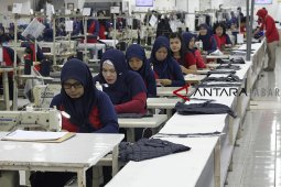 Metamorphosing Indonesia's economy toward competitive manufacturing