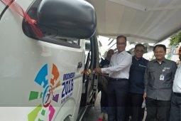 Kemensos siapkan 10 mobil akses disabilitas APG