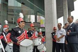 All venues ready for Asian Para Games