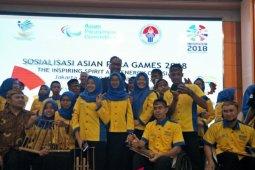 Mensos: Indonesia targetkan tujuh besar prestasi APG
