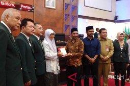 Delegasi Thailand pelajari perdamaian Aceh