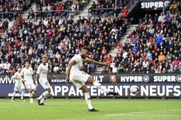 Hasil dan klasemen Liga Prancis, PSG perlebar jarak dengan pengejarnya