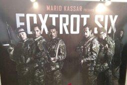 """Foxtrot Six"" film kerjasama pertama Indonesia dengan produser ""Terminator 2"""
