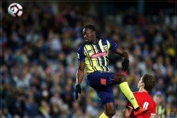 Bolt ditawari kontrak oleh klub Malta