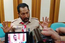 Kwarnas Pramuka tanggapi video viral soal 2019 ganti presiden