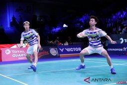 Minions Melaju ke Final Denmark Open