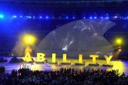 Hari ini ada upacara penutupan Asian Para Games 2018 hingga festival pernikahan