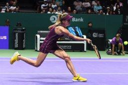 Svitolina semakin dekati semifinal WTA Finals