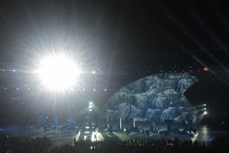 Asian Para Games - Mensos: Selamat bertanding manusia hebat