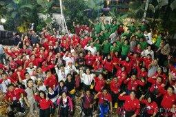Menpora nilai semangat atlet Asian Para Games setingkat Asian Games